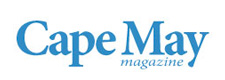 Cape May Magazine - The lifestyle magazine for America's first seaside resort