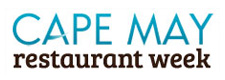 Cape May Restaurant Week - Annual 8-day culinary event featuring fixed-price dining